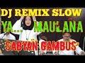 Download Mp3 DJ NISSA SABYAN  - YA MAULANA