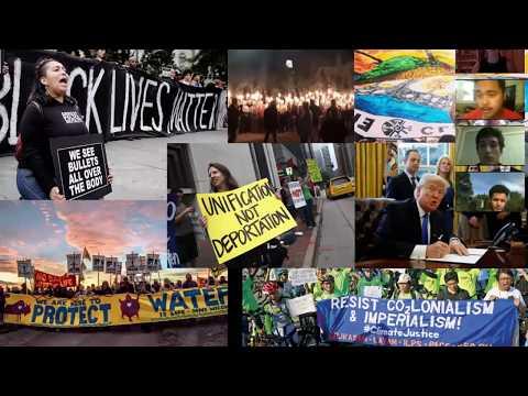 COP23 Creative Challenge: Arts & Activism Webinar