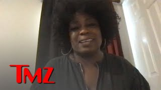 'Friday' Star Anthony Johnson's Family Burdened With Funeral Costs | TMZ