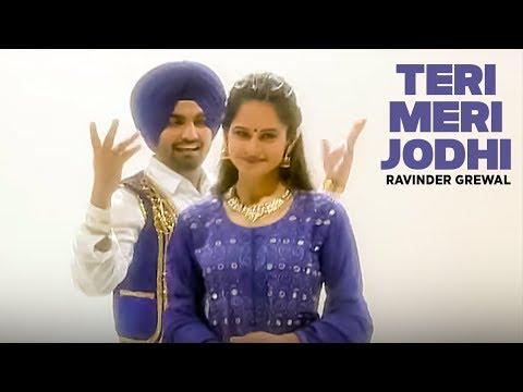 """""""Teri Meri Jodhi Ravinder Grewal"""" (Full Song)"""
