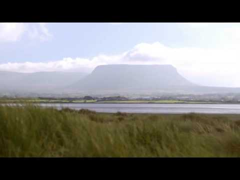 Travel Guide Wild Atlantic Way, Ireland - Ireland's Wild Atlantic Way -- Mullaghmore Head, Co. Sligo