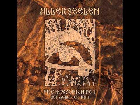 Allerseelen: Frühgeschichte I. Schwartzer Rab - November 2014