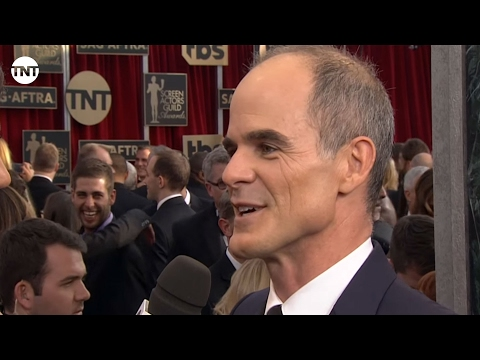 Michael Kelly I SAG Awards Red Carpet 2016 I TNT