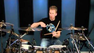 Double Stroke Roll Speed - Drum Lessons