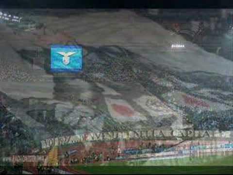 S.S. Lazio 1900 - 108 anni - Irriducibili - YouTube