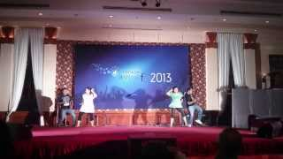 Chyangba hoi Chyangba - Deerwalk Fest 2013