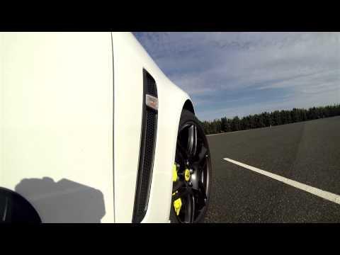 HSV GEN-F GTS Torque Vectoring Overview