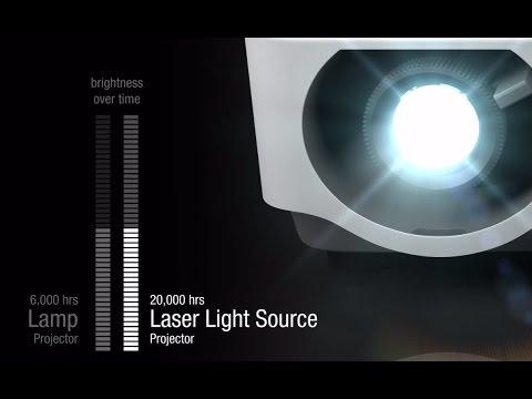 NEC P502HL Large Venue Laser Projector