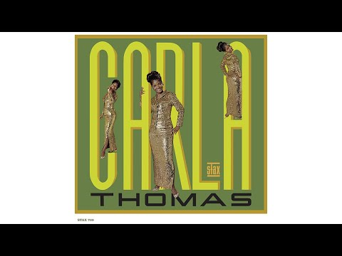 Carla Thomas - B-A-B-Y (as featured in Baby Driver)