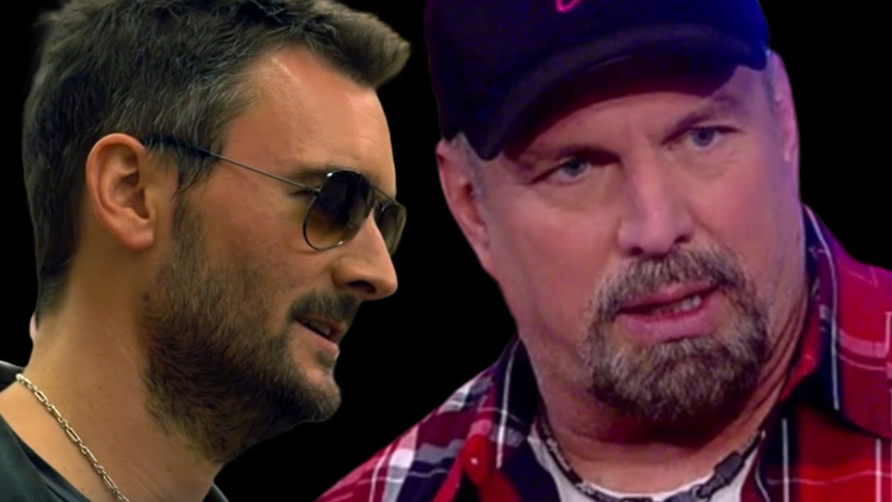 Times When Garth Brooks Was Called Out By Other Country Music Stars
