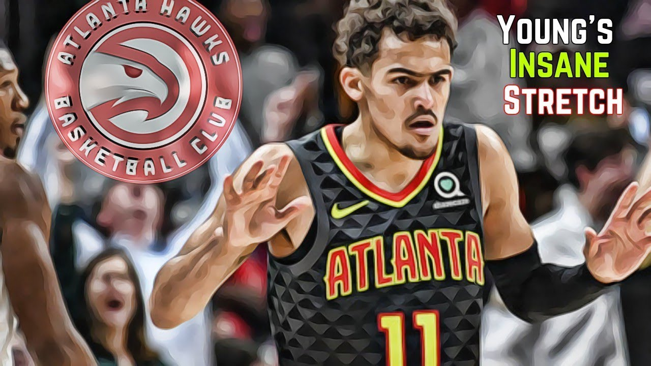 WATCH: Trae Young hits game-winner, receives support from other NBA players as Rookie of the Year