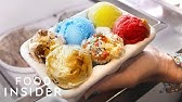 The Best Ice Cream In NYC  | Best Of The Best