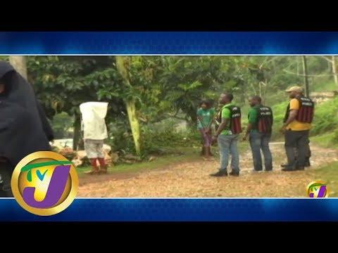TVJ News: Missing
