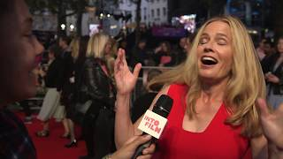 "Elisabeth Shue ""I Know What it"