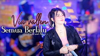 Download lagu Via Vallen - Semua Berlalu ( Official )