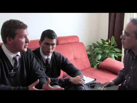 Entrevista escéptica a mormones   Parte 2