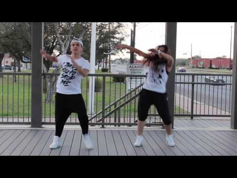 Si Una Vez - Play-N-Skillz | Zumba Choreo | PRE-Cool down