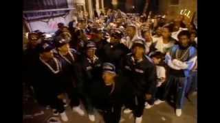 EAZY E - BOYZ IN THE HOOD - OFFICIAL MUSIC VIDEO -STRAIGHT OUTTA COMPTON