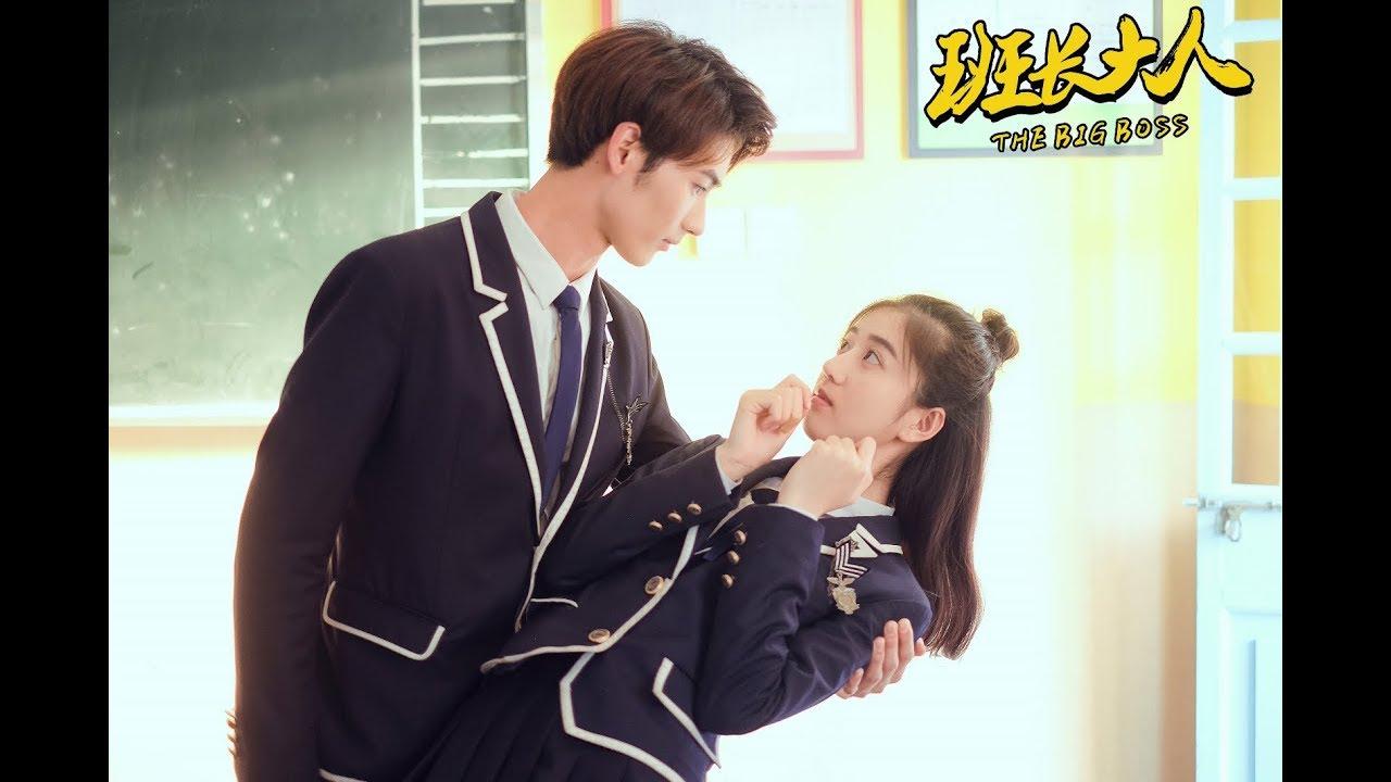 Download [ENG SUB]The Big Boss Clip! - Liao Danyi says I Love U!!!! Hahahahaha
