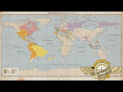 Is Steven Universe An Alternate History A Map Analysis Youtube