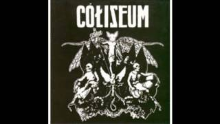 Watch Coliseum Children Of Our Own Creation video