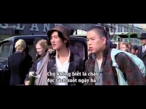 Phim Lẻ Trung Quốc Mới Nhất 2017 - Xích Hỏa Lôi Kiếm