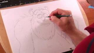 How to Draw Sully