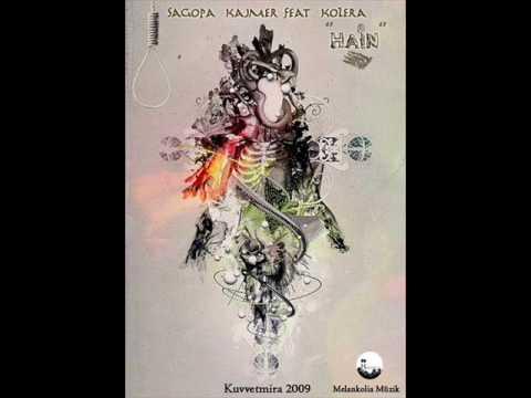 Sagopa Kajmer feat Kolera Hain yeni mp3 indir