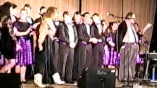 Class Of 1992 - Christmas Show