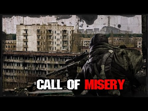 AP PRO STREAM: CALL OF MISERY (BETA)