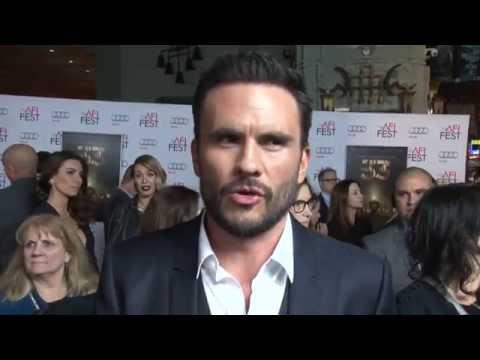 The 33: Juan Pablo Raba Exclusive AFI Premiere Interview