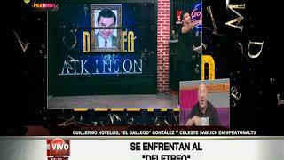 05 PEATONAL JUEGO - GUILLERMO NOVELIS - GALLEGO GONZALEZ - CELESTE SABLICH
