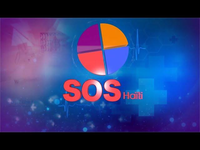 SOS HAITI Avec Ernest Louis - E3