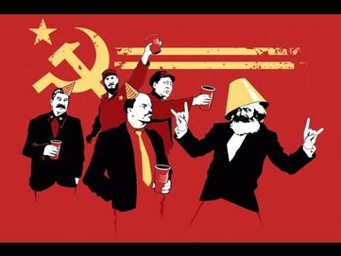 "Ep. 30 - Propaganda Report - The ""Resistance"" Movement Is Radicalizing Progressives"