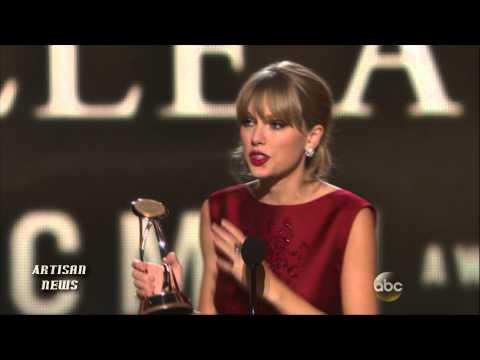 2013 CMA AWARDS BIG WINNERS: TAYLOR SWIFT, GEORGE STRAIT, BLAKE SHELTON, OTHERS
