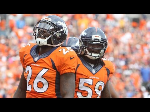 "Darian Stewart | ""Hit-Stick"" ᴴᴰ 