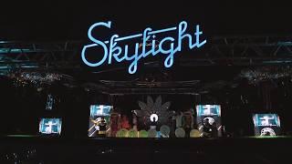 NYE 2018 at Skylight Nha Trang