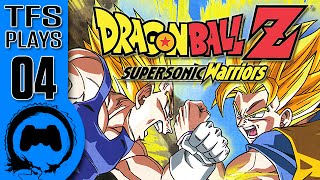 TFS Dragonball Marathon: Supersonic Warriors - 4 -