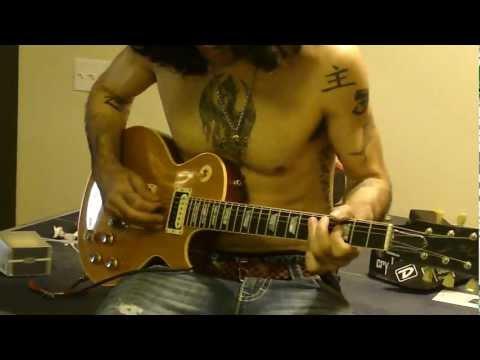 Slash MXR SF01 Octave Fuzz Pedal demo MXR Q Zone Gibson Slash AFD VOS Les Paul. SUBSCRIBE 4 LESSONS!