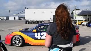 The Driving Club heads to Sebring Raceway!