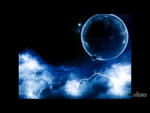 Fantasy Mystical Melodic Techno Electronica - Into The Storm - Calmwind