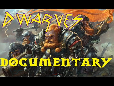Dwarves Documentary - From Folklore to Film