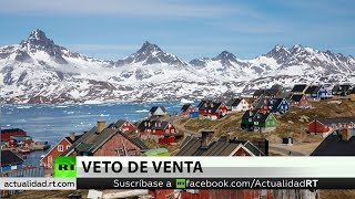 La contundente respuesta de Dinamarca al interés de Trump en comprar Groenlandia