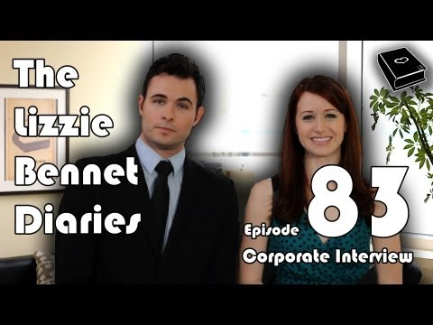 Corporate Interview - Ep: 83