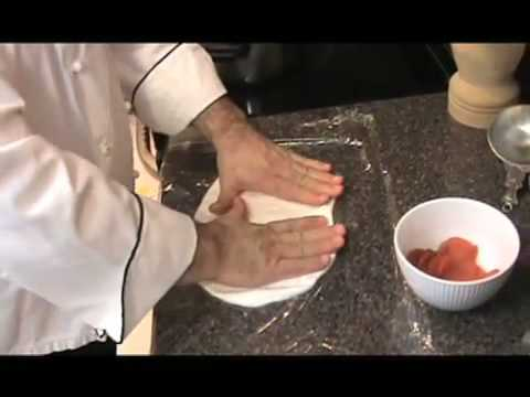 How to Make Fresh Mozzarella Cheese with curds