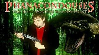 Anacondas - Phelous