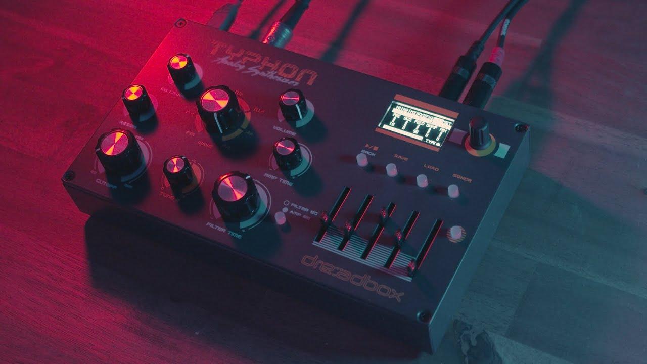 Dreadbox at Tone#57