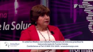 Conclusiones sobre Inmunoterapia de Fusión Celular Parte 2- Acontecer Médico TV