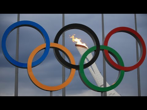 LA will host the 2028 Summer Olympics