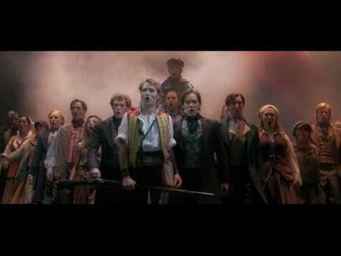 Les Miserables - Queen's Theatre Trailer (2010)
